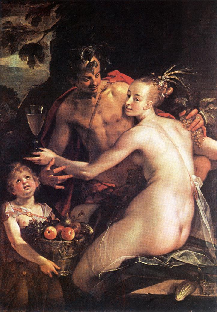 Bacchus-Ceres-and-Cupid