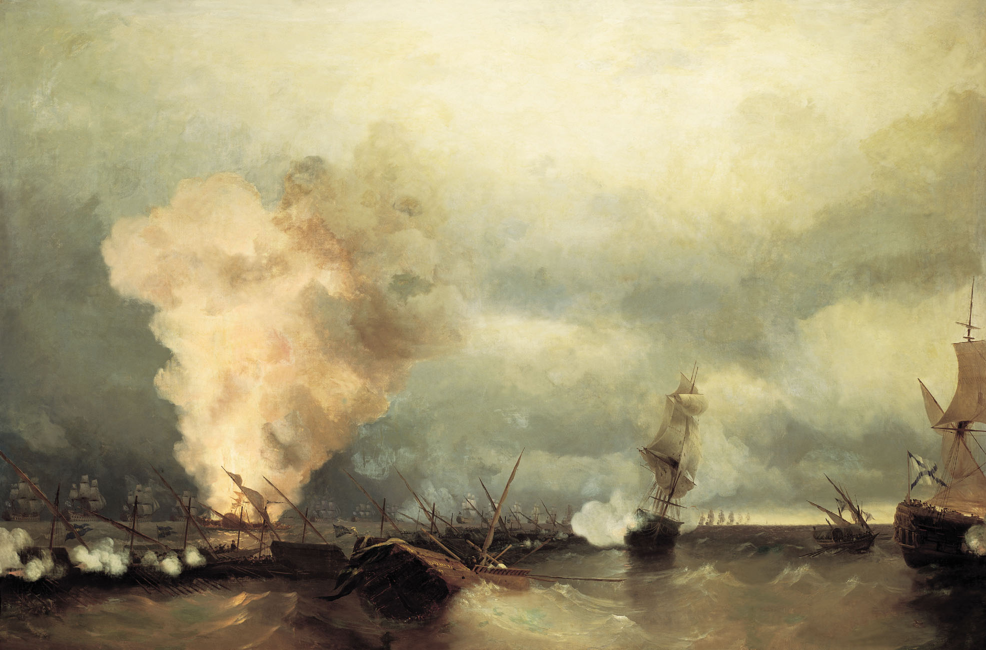 Battle of Vyborg Bay