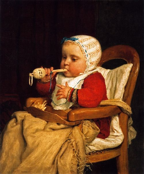 The LIttle Musician