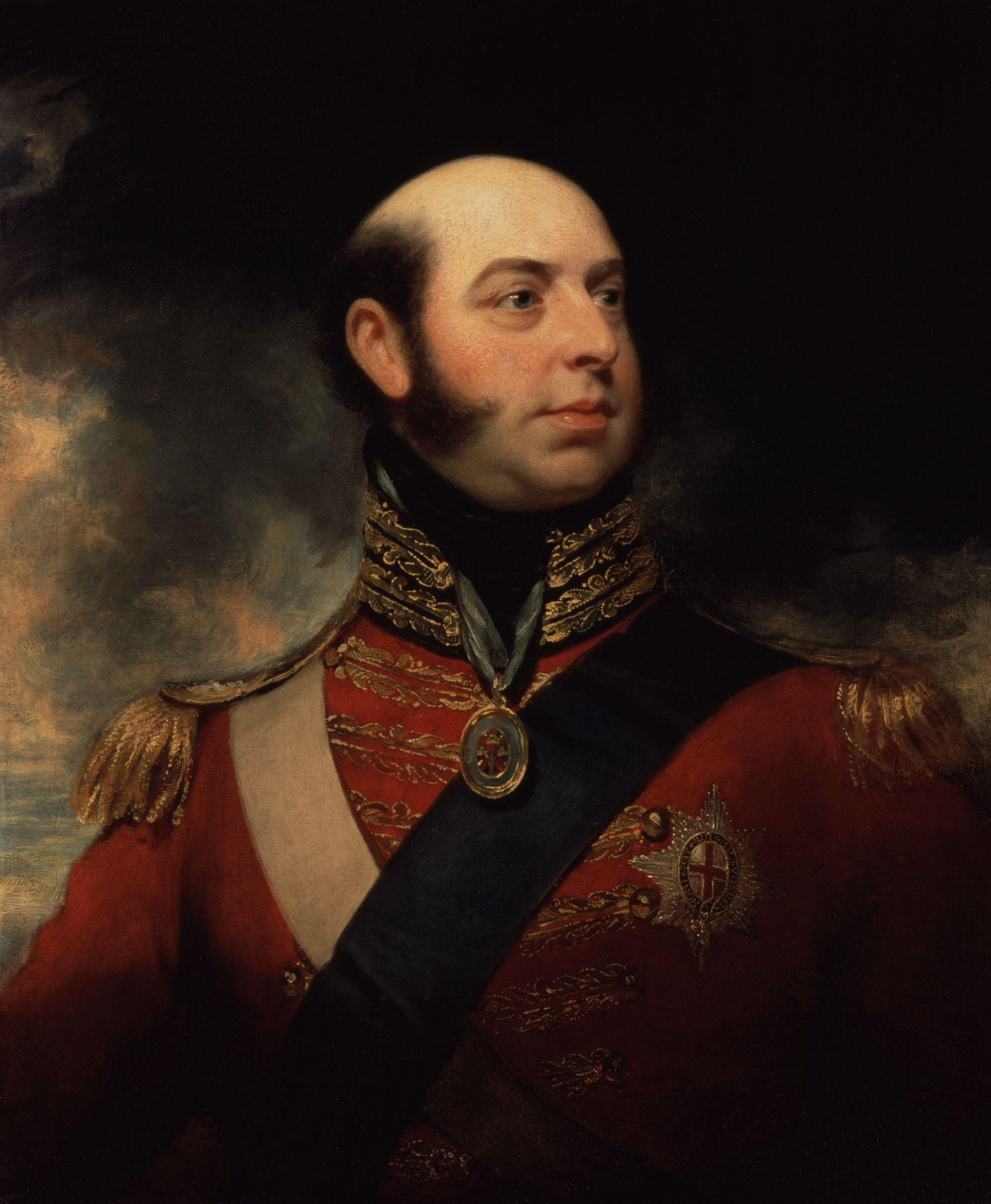 Edward, Duke of Kent and Strathearn