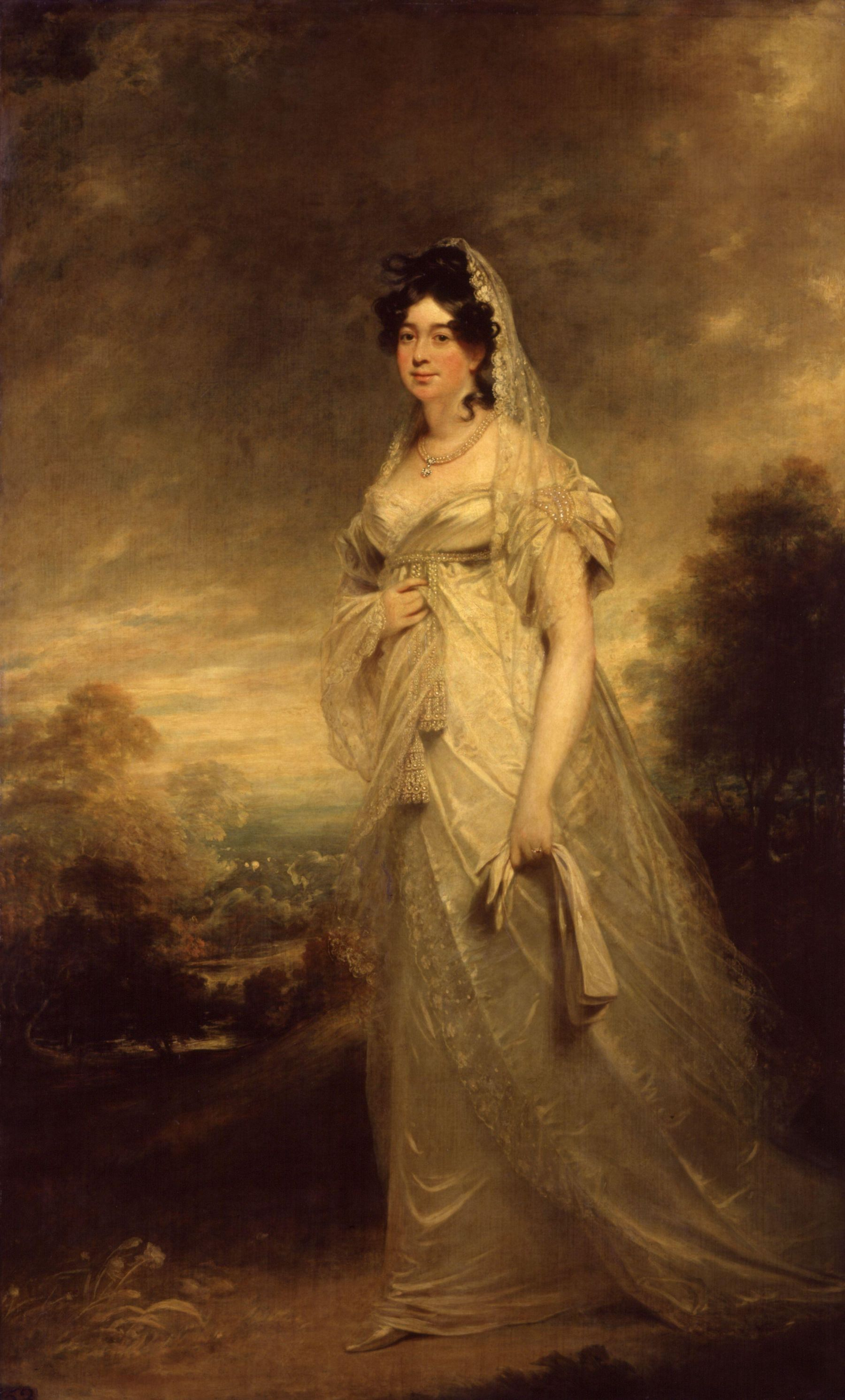 Harriot (Mellon), Duchess of St. Albans