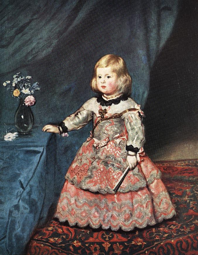 Infanta Marguarite Therese