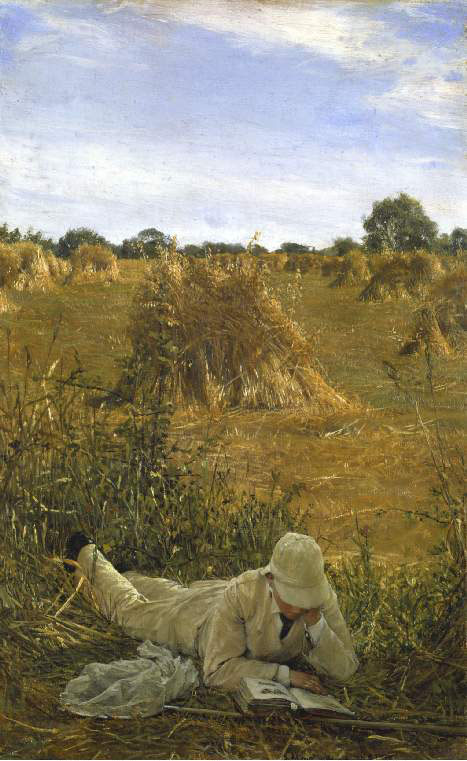 94 (degrees) in the shade (1876)