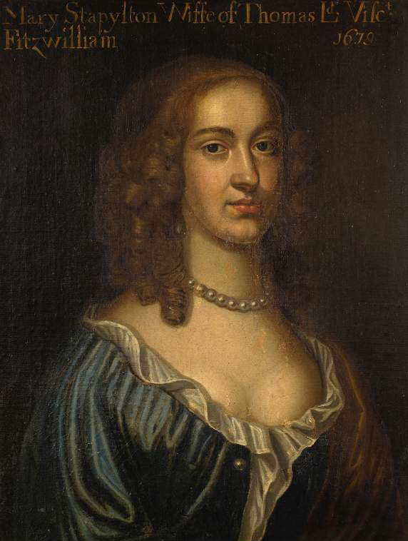 Mary, Viscountess Fitzwilliam