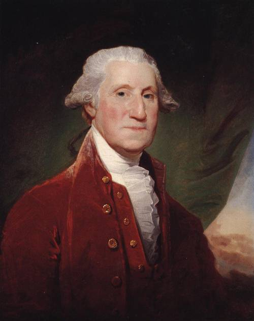 George Washington 1795-1796