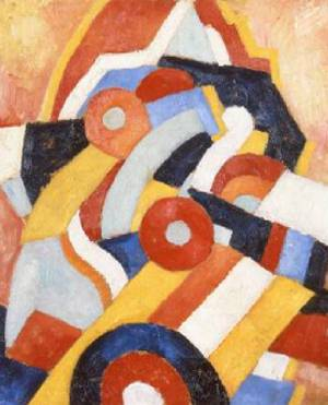 Abstraction 1914