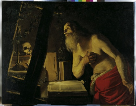 follower St Jerome