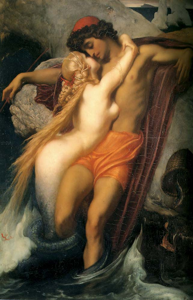 The Fisherman and the Syren