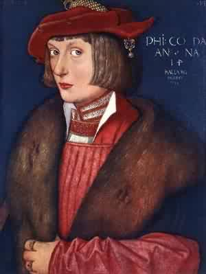 Count Philip 1517