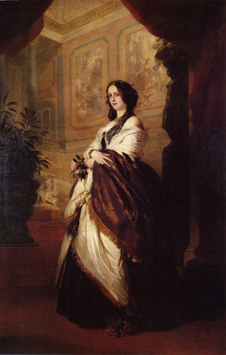 Harriet Howard, Duchess of Sutherland