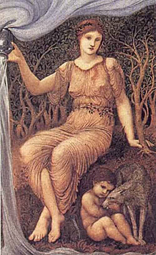Earth Mother 1882
