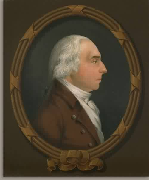 Edward Tuckerman 1823