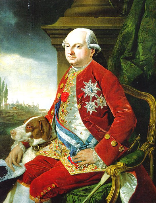 Duke Ferdinando I of Parma